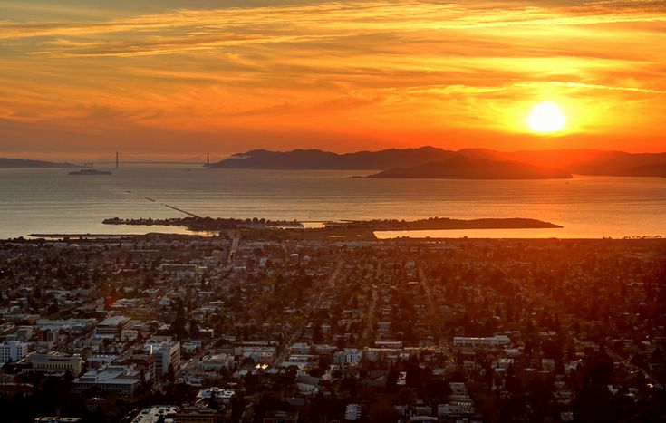 What to Do, See, and Eat in Berkeley, California