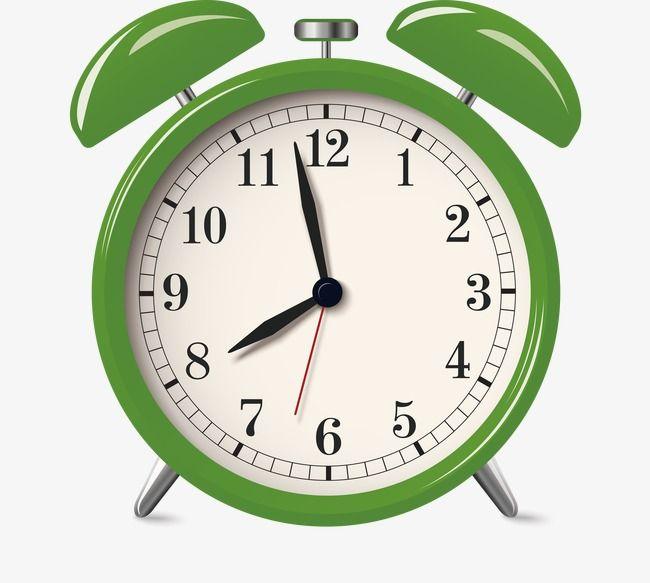 ساعة Alarm Clock Clock Poster Background Design