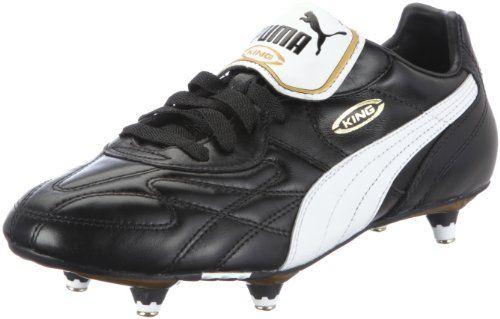 Puma King Pro Soft Ground, Men's Football Competition Sho... https://www.amazon.co.uk/dp/B000G529CQ/ref=cm_sw_r_pi_dp_vZdvxb6XT7F11
