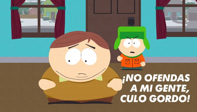 Las Mejores Frases de South Park