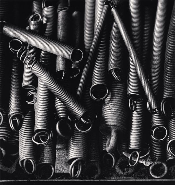 Michael Kenna | LACE FACTORIES, STUDY 17, CALAIS, FRANCE, 1997 (1997), Available for Sale | Artsy