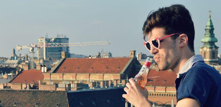 Budapest Summer '15