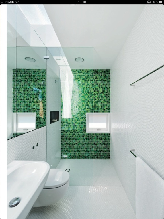 from grand designs magazine - Grand Designs Bathrooms