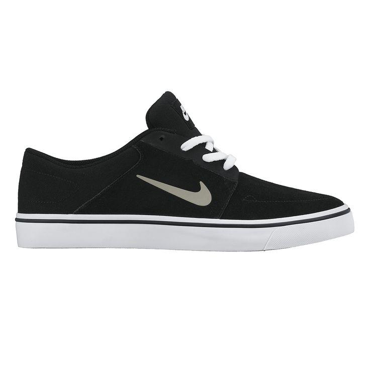 Zapatillas casual de hombre SB Portmore  Nike