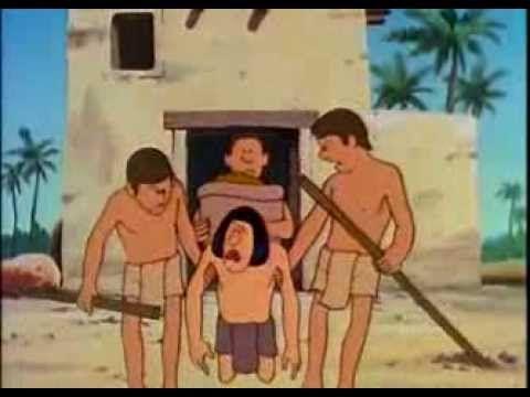 Det var en gång...Tidernas äventyr Del 4 - De bördiga dalarna - YouTube