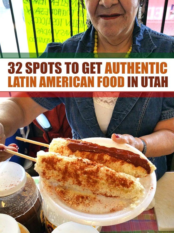 Healthy Fast Food Salt Lake City