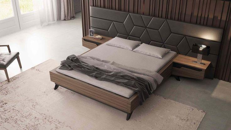Bergama Yatak.. #macitler #mobilya #design #designer #tasarım #modoko #masko #adana