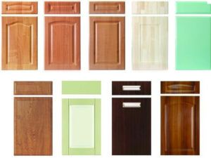Kitchen Cupboard Doors And Drawer Fronts