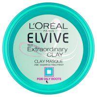 L'Oréal Elvive Clay Masque