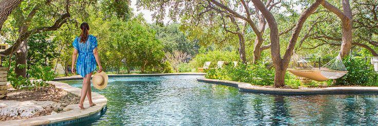 Hyatt Regency Hill Country Resort & Spa - San Antonio Hotel