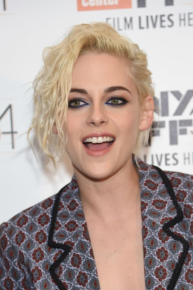 Kristen Stewart Here S Why I Decided To Come Out Of The Closet