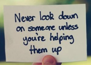 Thoughts, Words Of Wisdom, Life Quotes, True Quotes, Remember This, Helpful Hands, Living, People, Inspiration Quotes