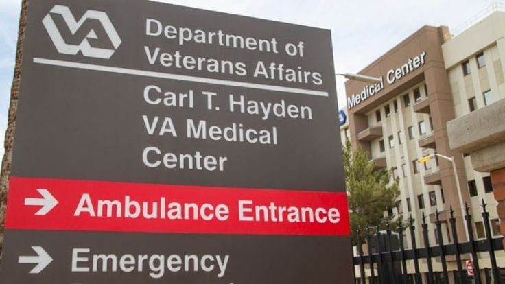 Hundreds of veterans died waiting for care at Phoenix VA hospital, watchdog report finds | Fox News