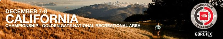 Actually I like this one for my 3rd 2013 Half. A trail challenge in San Franisco.