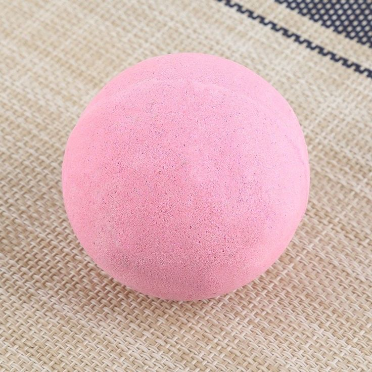 Pink sweet candy strawberry scent Bath Bomb soap #Helenes