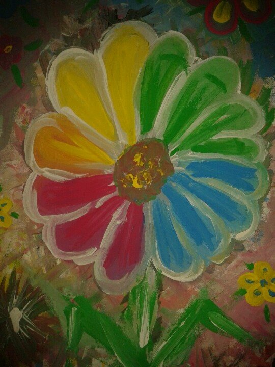 Love Flower