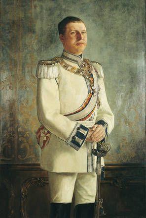 Fürst Günther Viktor von Schwarzburg-Rudolstadt