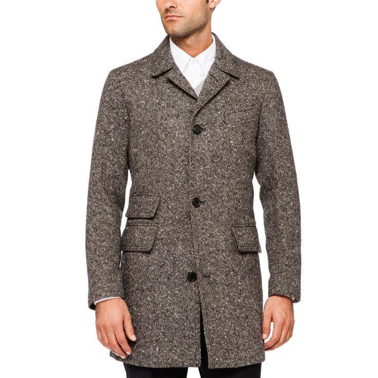 Billy Reid Astor Coat www.IKKON.com
