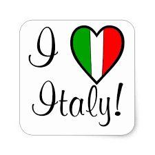 Resultado de imagen de italia bandera
