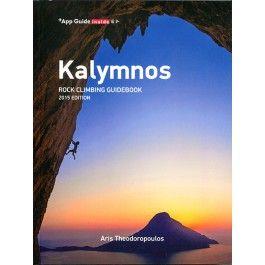 Kalymnos - -- tmms-shop - Kletterführer und mehr