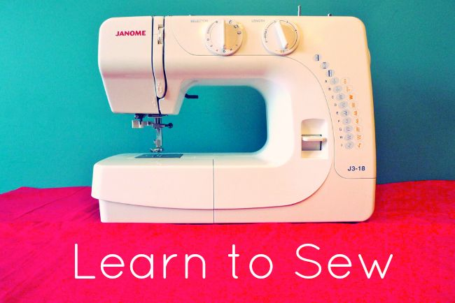 Tilly and the Buttons: Learn to Sew: Introduction. I so need this. But first I need a sewing machine.