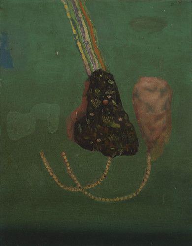 David Lafrance, Drogues et alcools, huile sur toile, oil on canvas, 22