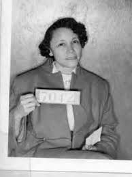 Civil Rights Activist and English Professor, Jo Anne Gibson Robinson was a central figure in the 1955 Montgomery Bus Boycott.