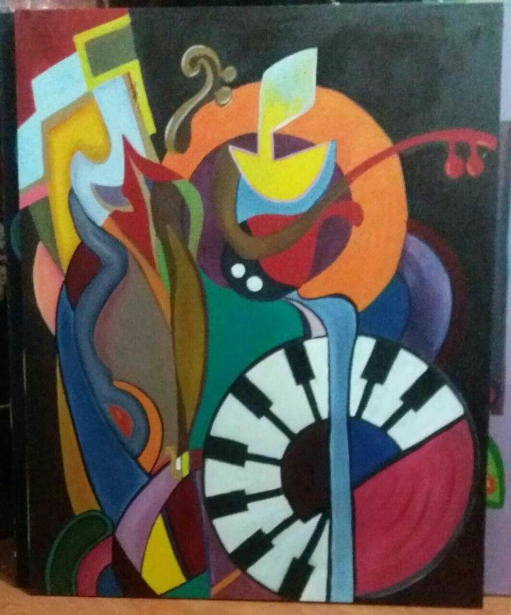 Satılık yağlı boya