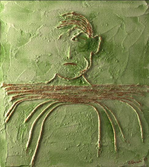 #arte52 #museosacoronarrubia #sardegna