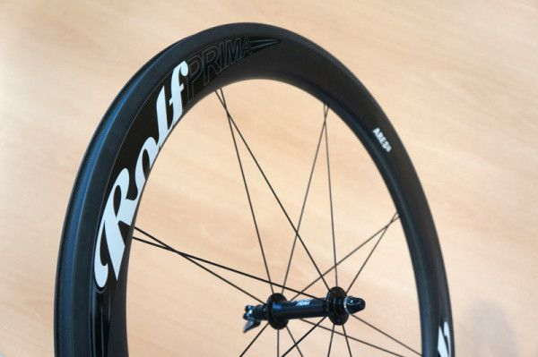 EB13: Rolf Prima Revamps Ares Aero Road Wheels, Adds Disc Brake Options