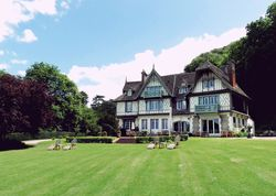Le Manoir des Impressionnistes | France Calvados Normandy. Where sea and woodland meet, an inspiring and beautiful haven with estuary views; a gourmet's delight and Honfleur down the road
