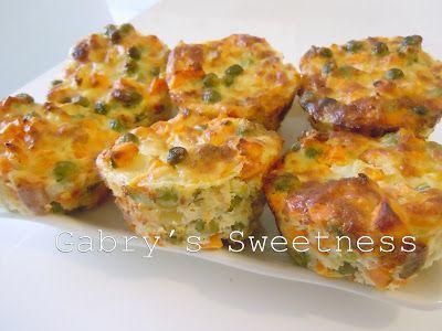 Gabry's Sweetness: ANTIPASTI