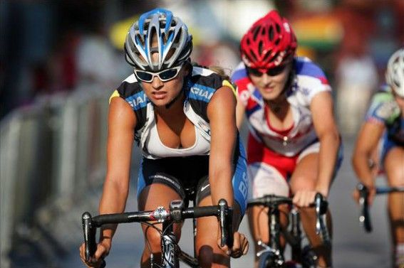Women's Pro Cycling Teams | That said, I don't really understand why people aren't interested ...