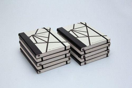 Paper Love notebook