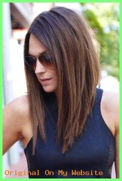 Frauen Frisuren 2019 30 Trendige Frisuren Und Frisuren Fur Frauen