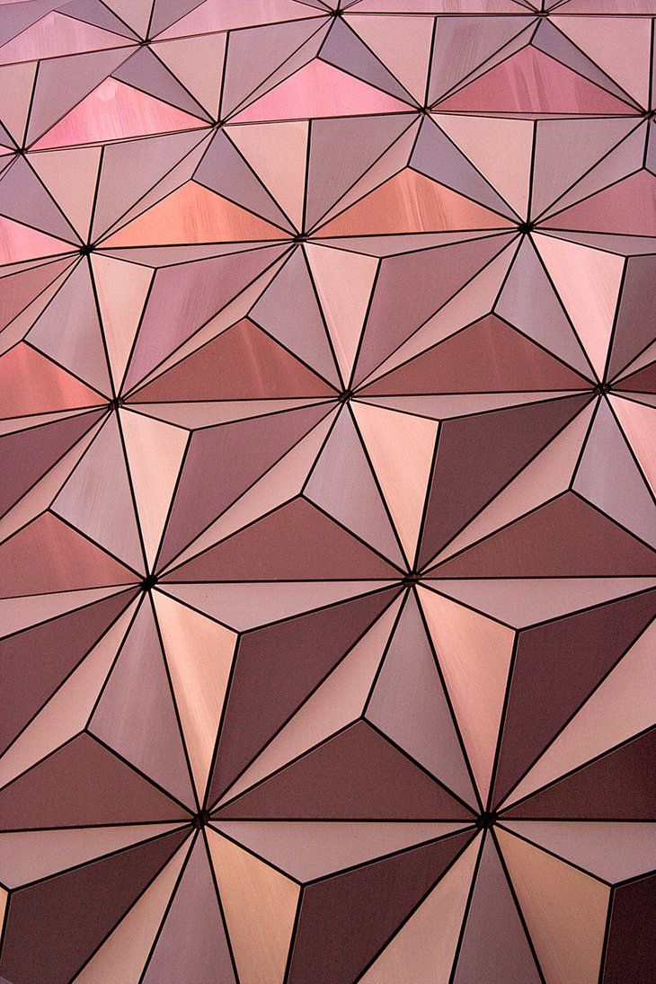 """Epcot at Walt Disney World is dedicated to the celebration of human achievement, namely technological innovation and international culture, and is often referred to as a """"Permanent World's Fair.""""  Epcot by ~cheduardo2k"""