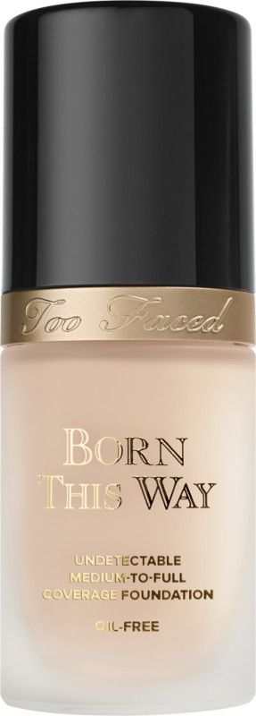 Too Faced Born This Way Foundation in Swan | Ulta Beauty