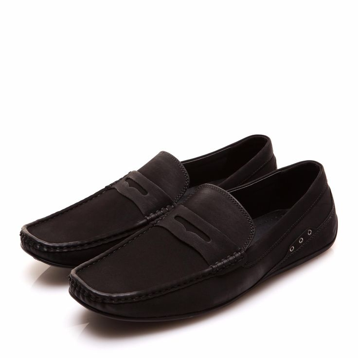 XPER Brand Fashion Soft Artificial Leather Breathable Men's Flats Shoes Slip-on Mocassins Men Loafers Black Big Size CE86811BL. Click visit to buy