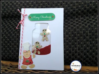 HappyMomentzz crafting by Sharada Dilip: Shaker cards with shaker elements from Itsy Bitsy