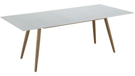 Dansk 101cm x 220cm Table | Gloster Furniture