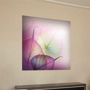 Transparency Canvas Wallpanel  - Tela pittorica Adesiva