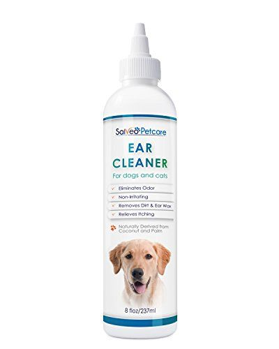 Applying this in to your Frenchie's ears is usually easiest if you have a two-person team one to hold the dog still with the ear up and the other person to squirt the solution in to the ear.