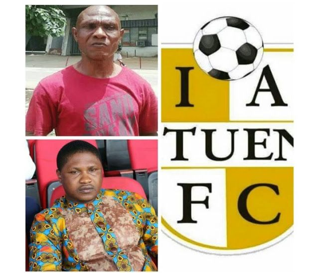 Ituen Football Academy: Pay me my outstanding money  Coach Friday tells Idongesit Ituen   Just after 9 months of being in-charge of Ituen Academy Football Club of Itu Coach Friday Ekpo has left he club.  Coach Ekpo who is an Ex-International said the decision to leave the club was because Prince Idongesit Ituen was owing him salaries and arrears. He however wished the club well in its future endeavours.  Ituen Academy Football club of Itu is owned by the member representing Itu State…