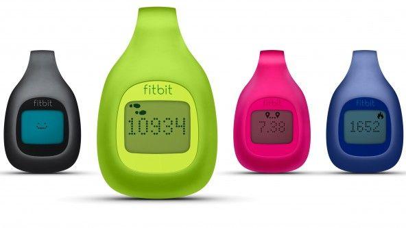 Fitbit Zip Wireless Activity Tracker $67 #HarveyNorman #SupaCenta #GiftGuides