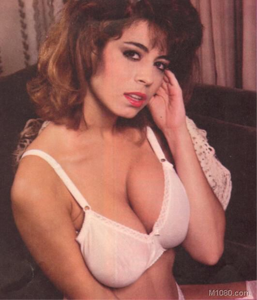 christy canyon actress