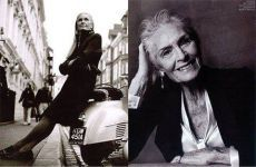 #ageofhappiness В 2005 году актриса Мими Веддел попала в список «50 самых красивых людей Нью-Йорка», составленный New York Magazine. Примечательно в этом факте то, что в том году Мими как раз исполнилось 90 лет. Что особенно интересно, журналисты New York Magazine внесли ее в свой список, вовсе не делая скидки на возраст: в свои девяносто Мими Веддел действительно представляла собой образец красоты и стиля. Именно в этом возрасте она появлялась в рекламе таких брендов, как Louis Vuitton,…
