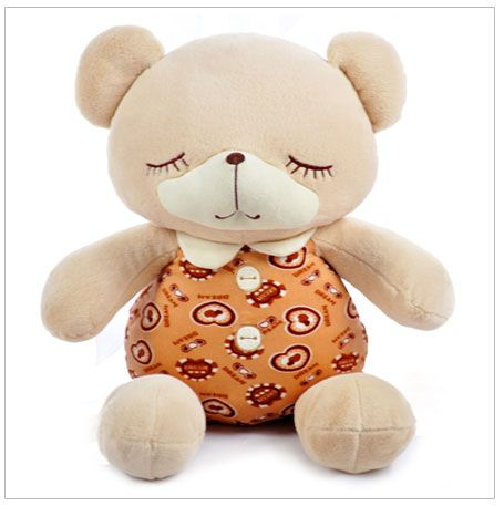 New- idea Designed Soft Plush Large Teddy Bear Doll as New Year Gift for Childrenat EVToys.com