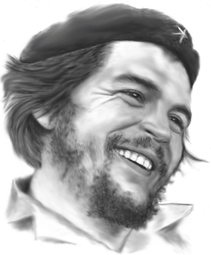 RIP Ernesto 'Che' Guevara