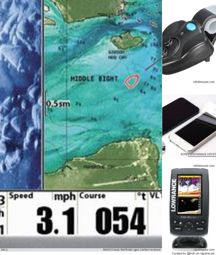 17 best images about best fishfinder gps combo reviews on, Fish Finder