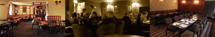 Dining at Ardvasar Hotel, Isle of Skye